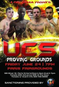 June 24 - Paris