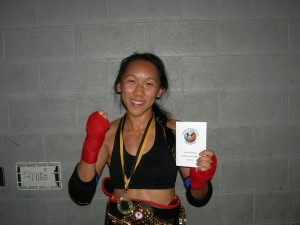 Winner May 30 - TKMT